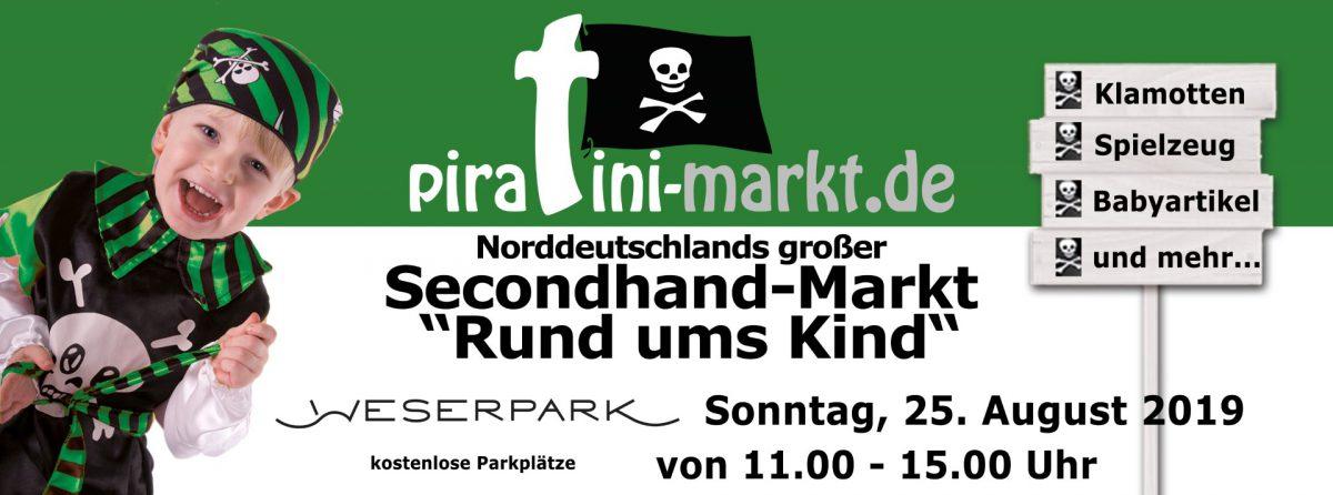 Piratini Markt Weserpark